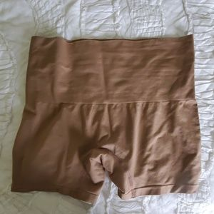 NWOT Jockey Slimming Shorts